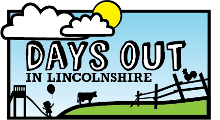 Days Out in Lincolnshire Logo